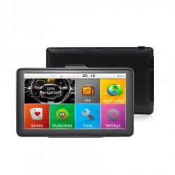 GPS-навигатор7'' (RAM 256/ 8 Gb)