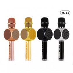 Бездротової Bluetooth мікрофон для караоке YS-63