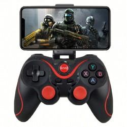 Бездротової Bluetooth-Джойстик X3 для TV, PC iOS, Android - для смартфона, планшета, ТВ приставки, ПК