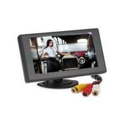 дисплей для камеры заднего вида 4.3''