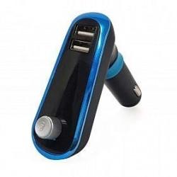 G11 Автомобильный Bluetooth трансмиттер (модулятор)