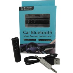 Aux Bluetooth для автомобиля BT450
